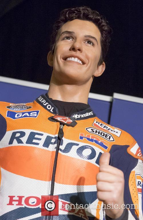 Marc Marquez 6