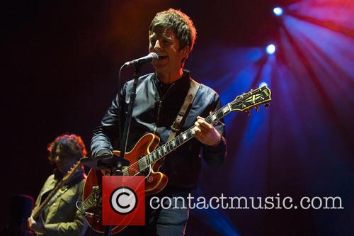 Noel Gallagher and High Flying Birds 2
