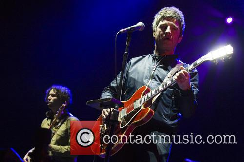 Noel Gallagher and High Flying Birds 5