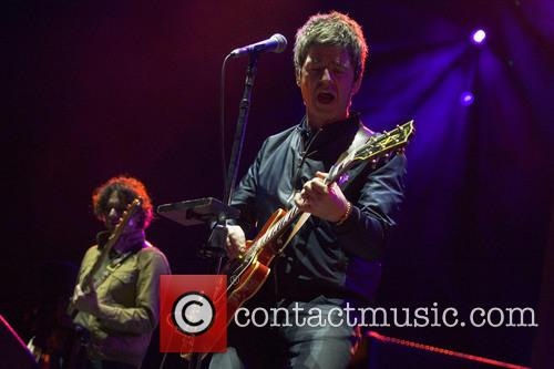 Noel Gallagher and High Flying Birds 6