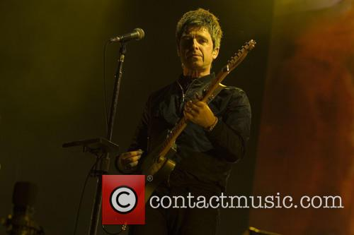 Noel Gallagher and High Flying Birds 7