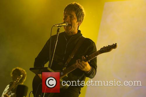 Noel Gallagher and High Flying Birds 9