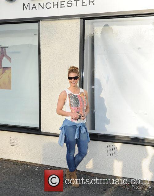 Gemma Atkinson 5