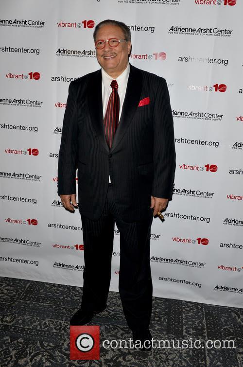 Arturo Sandoval 3
