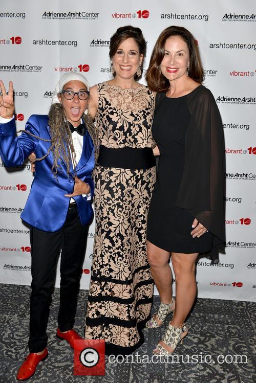 Crispy, Stephanie J. Block and Debra Lair 1