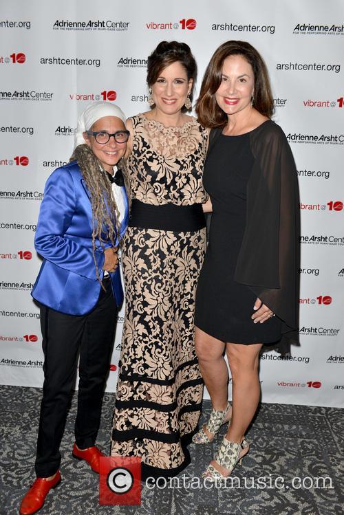 Crispy, Stephanie J. Block and Debra Lair 2