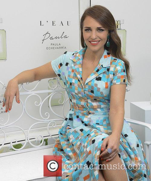 Paula Echevarría 5