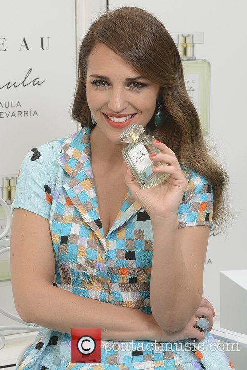 Paula Echevarría 6