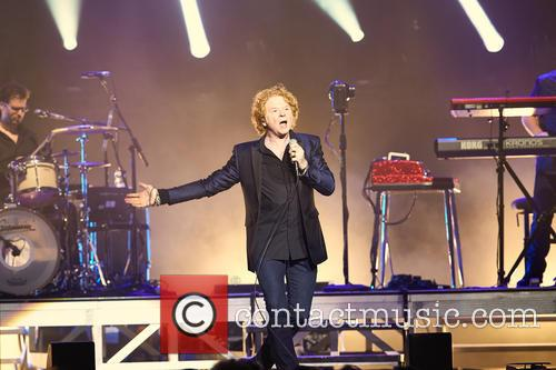 Simply Red and Mick Hucknall 3