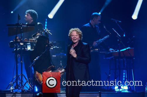 Simply Red and Mick Hucknall 4