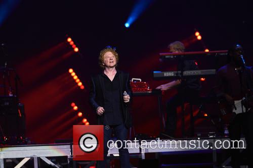 Simply Red and Mick Hucknall 6