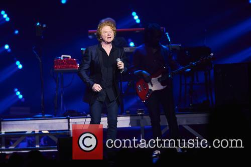 Simply Red and Mick Hucknall 9