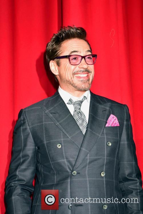 Robert Downey Jr. 10