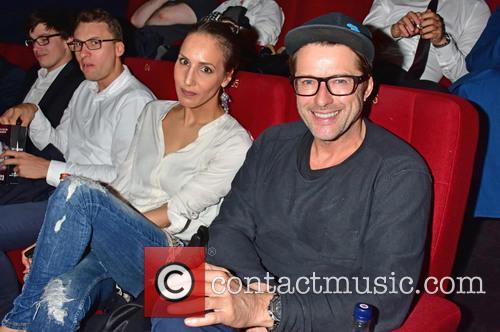 Friederike Dirscherl and Bruno Eyron 1