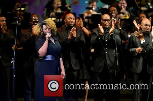 Miami Mass Choir 1