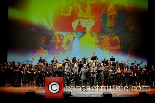 Miami Mass Choir 2