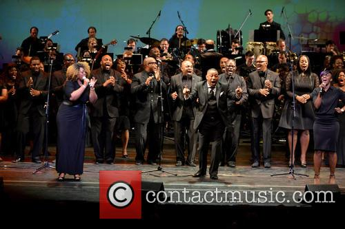 Miami Mass Choir 3