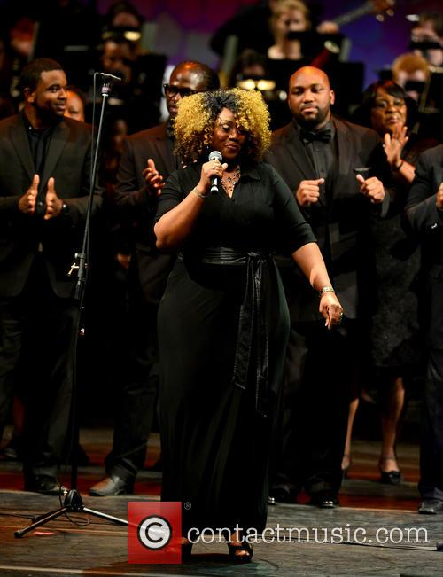 Miami Mass Choir 4