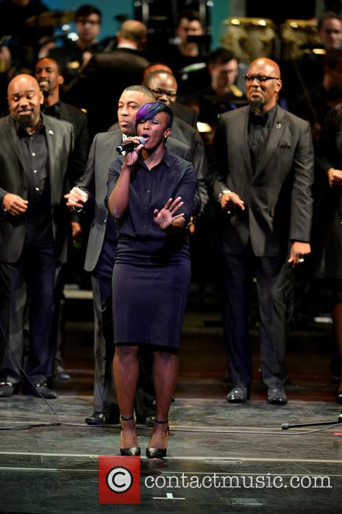 Miami Mass Choir 5