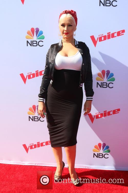 Christina Aguilera 4