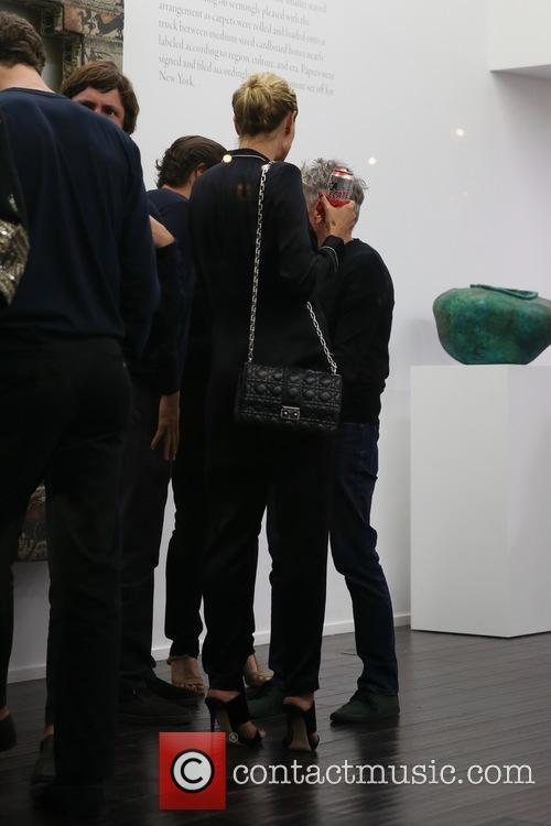 Vito Schnabel and Heidi Klum 5
