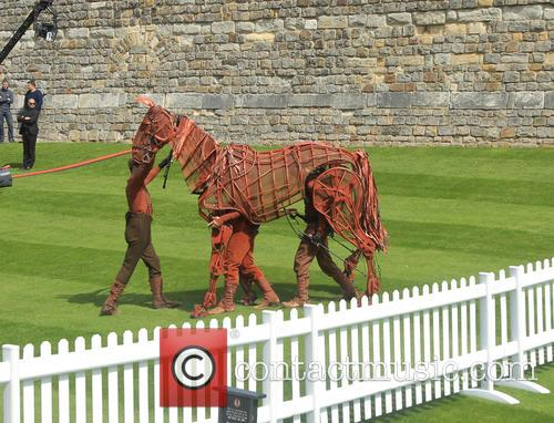 Warhorse 1