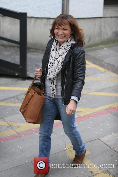 Lorraine Kelly 5