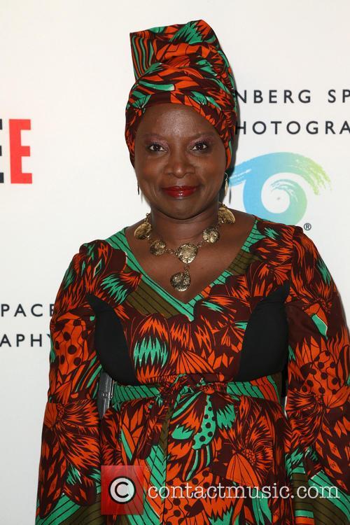 Angélique Kidjo 3
