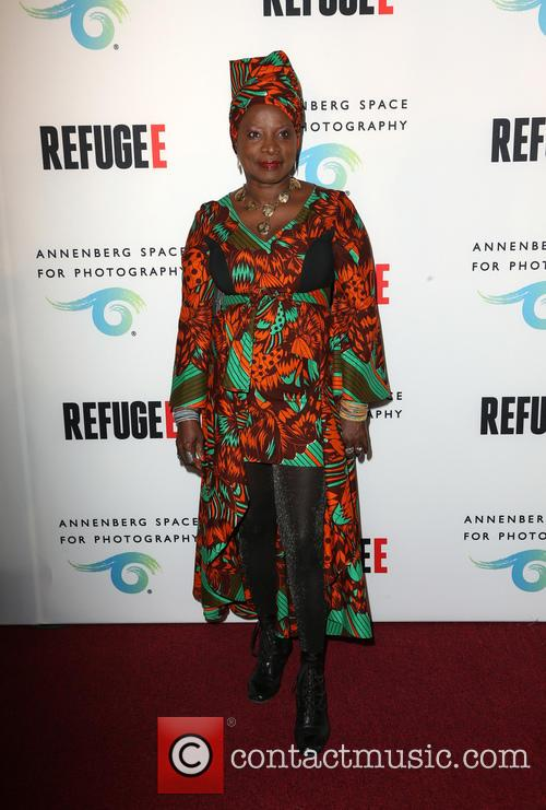 Angélique Kidjo 4