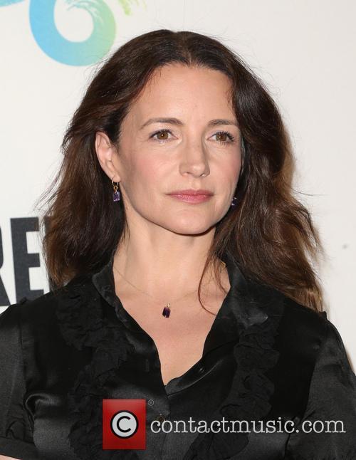 Kristin Davis 9