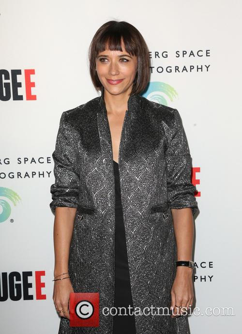 Rashida Jones 11