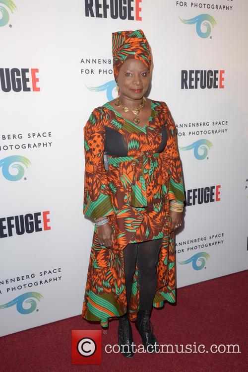 Angelique Kidjo 1