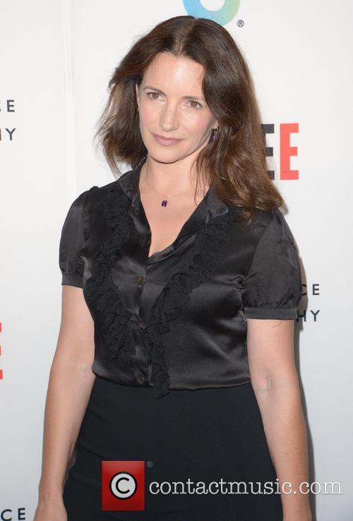 Kristin Davis 7