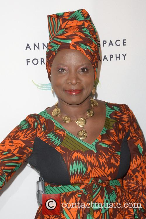 Angelique Kidjo 2