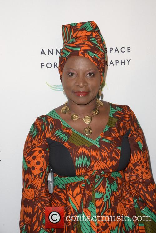 Angelique Kidjo 4