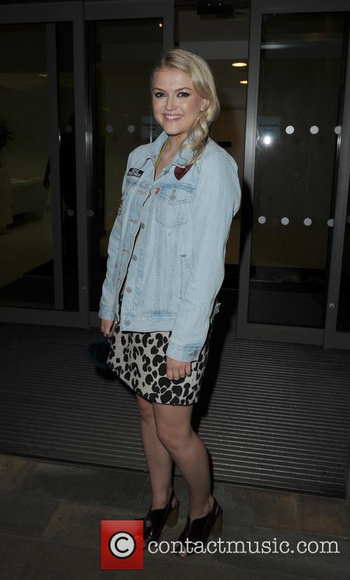 Lucy Fallon 2