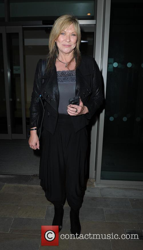 Claire King 1
