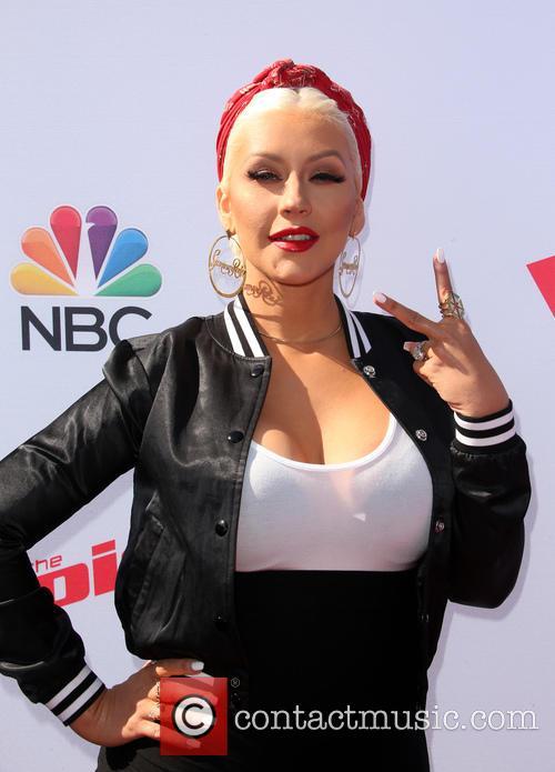 Christina Aguilera 11