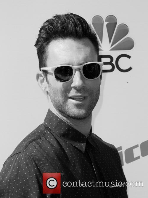 Adam Levine 10