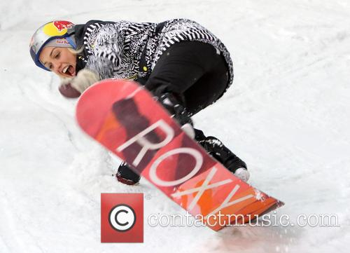 National Schools Snowsport Week photocall