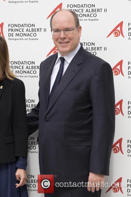 Alberto Of Monaco 5