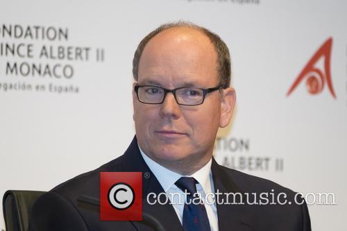 Alberto Of Monaco 7