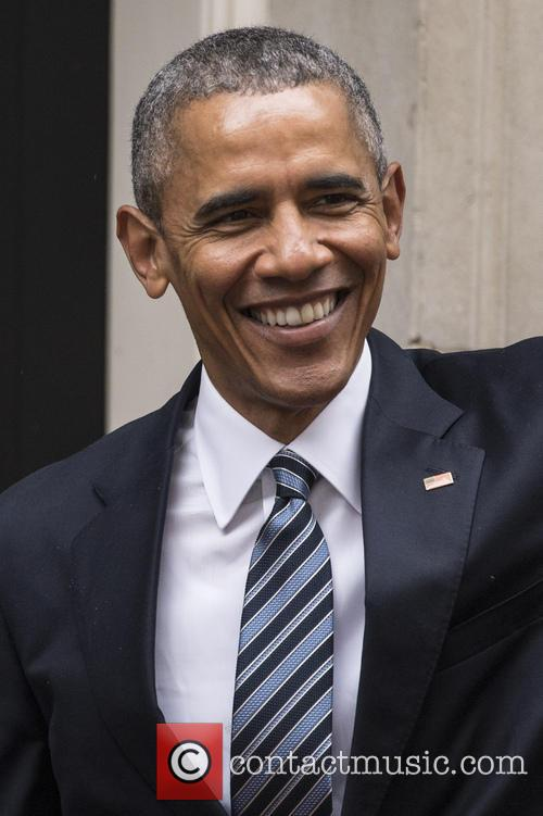 Barack Obama 11