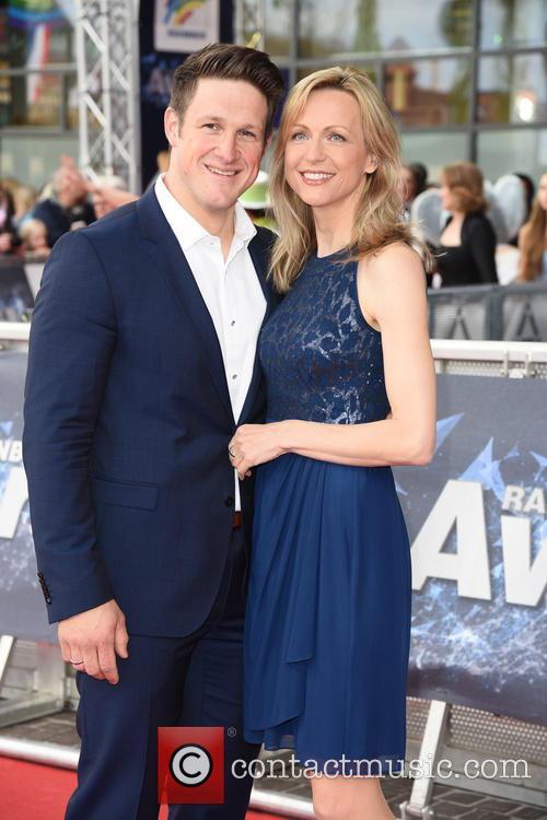 Matthias Steiner and Inge Steiner 2