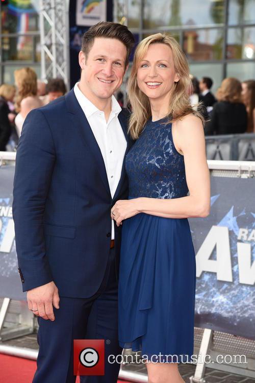 Matthias Steiner and Inge Steiner 3