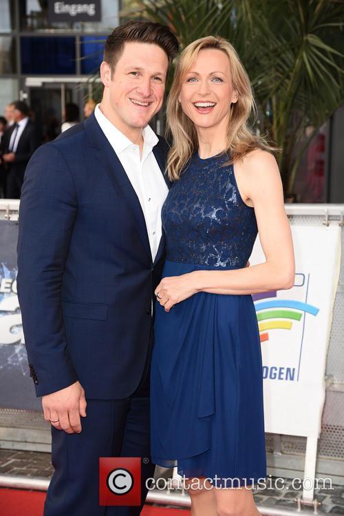 Matthias Steiner and Inge Steiner 5