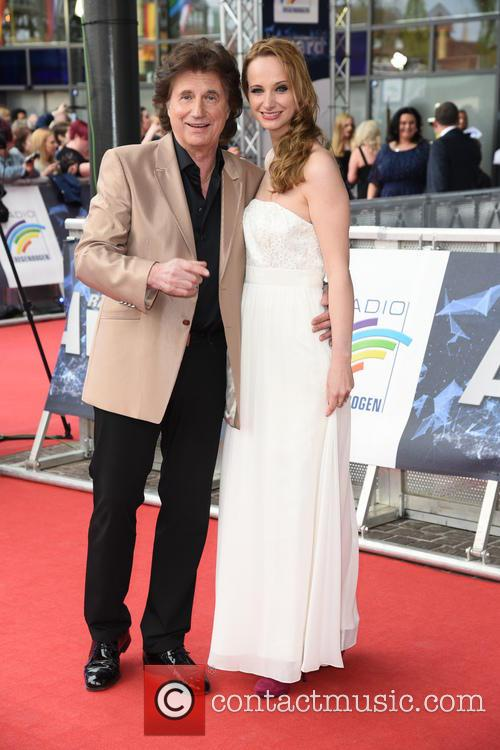 Olaf Malolepski and Pia Malo 2