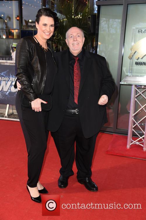 Sylvia Calmund and Reiner Calmund 4