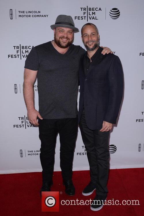 Drew Powell and Brad Kaplan 4