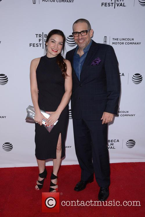 Stephanie Caleb and Scott Karol 1